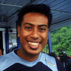 Muhammad Haikal