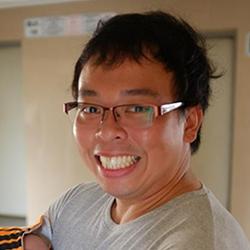 Joel Liang