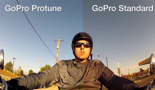 GoPro ProTune Guide
