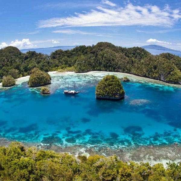 Overview – Diving in Indonesia