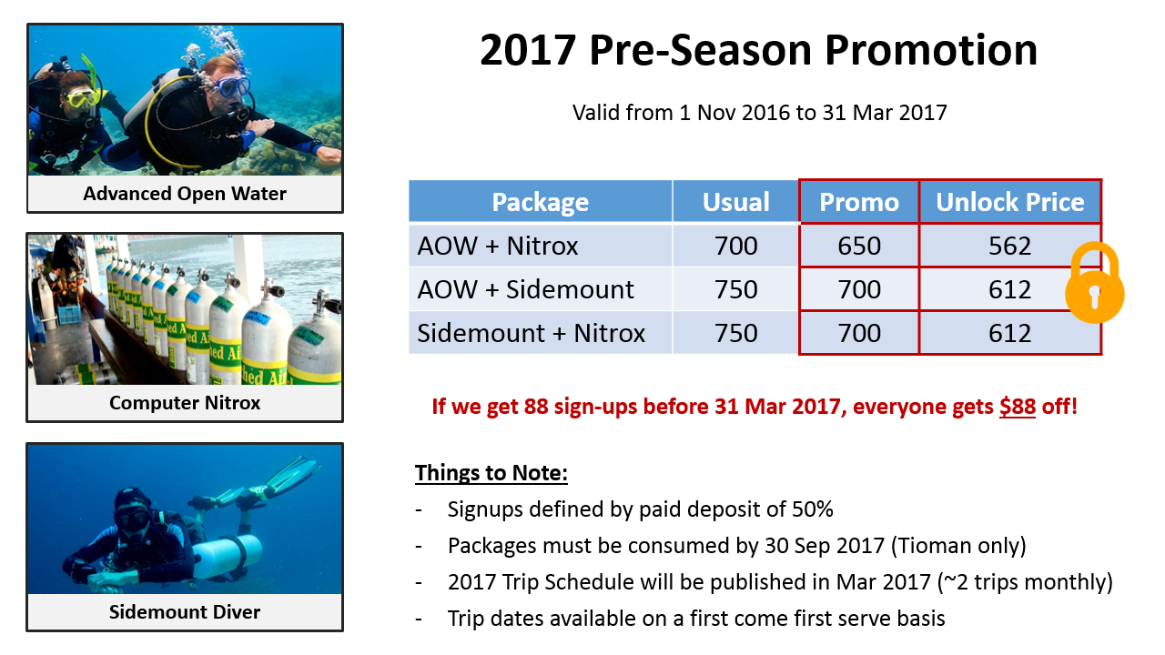 2017-course-packages