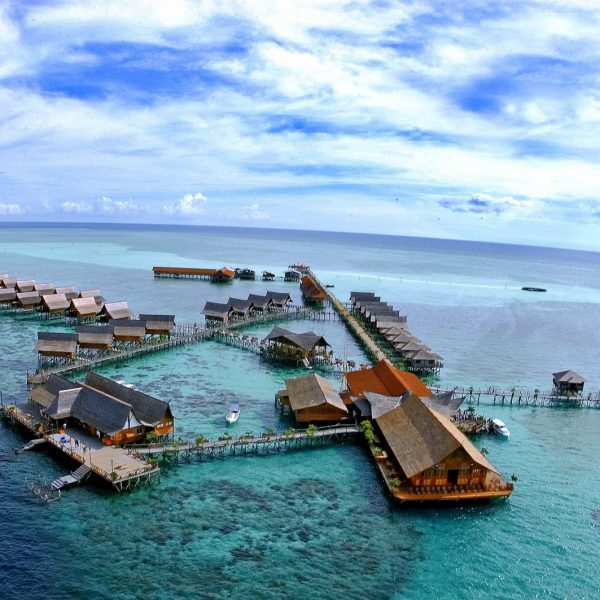 Overview – Diving in Malaysia